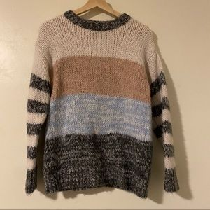 American Eagle Outfitters Oversized Sweater, S